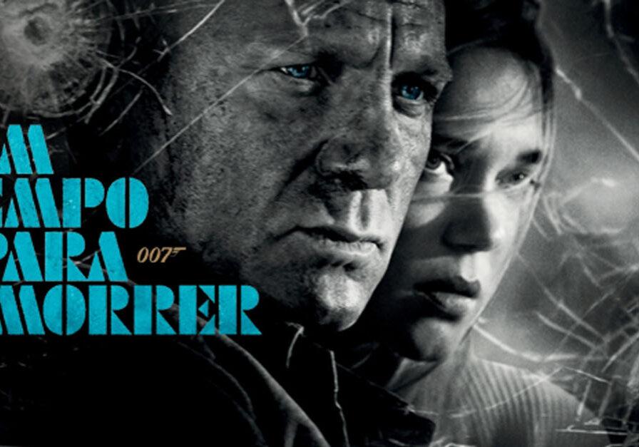 007 - Serm Tempo Pra Morrer