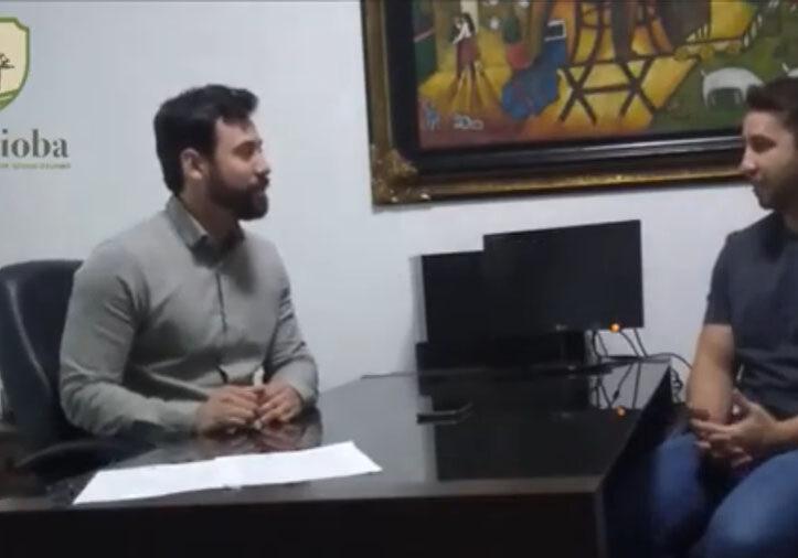 Entrevista Coimbra