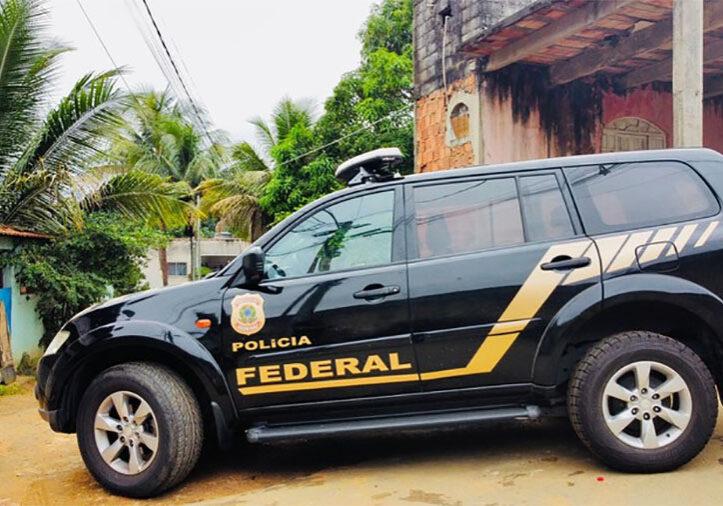 Polícia Federal - Cariacica