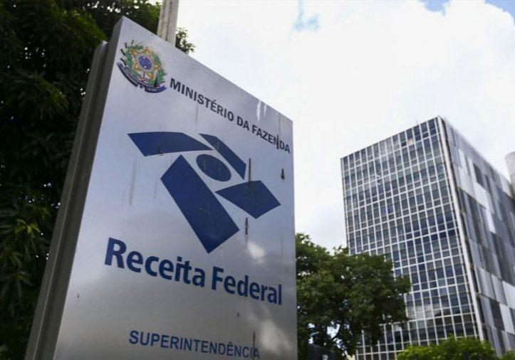 Receita Federal - ECF
