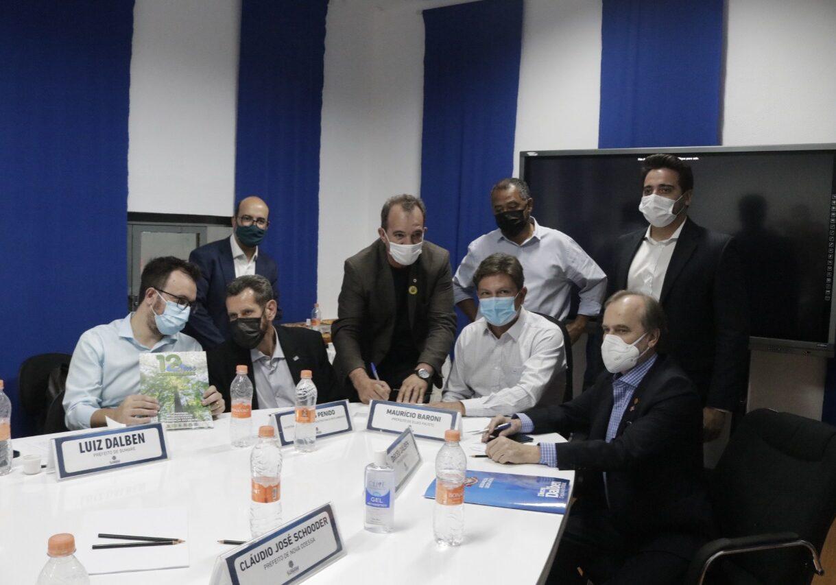 Reunião Consimares x secretário Infraestrutura Meio Ambiente SP Marcos Penido 2021-10-15 (15)