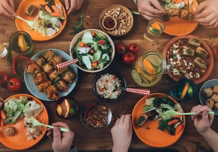 Roteiro Gastronômico