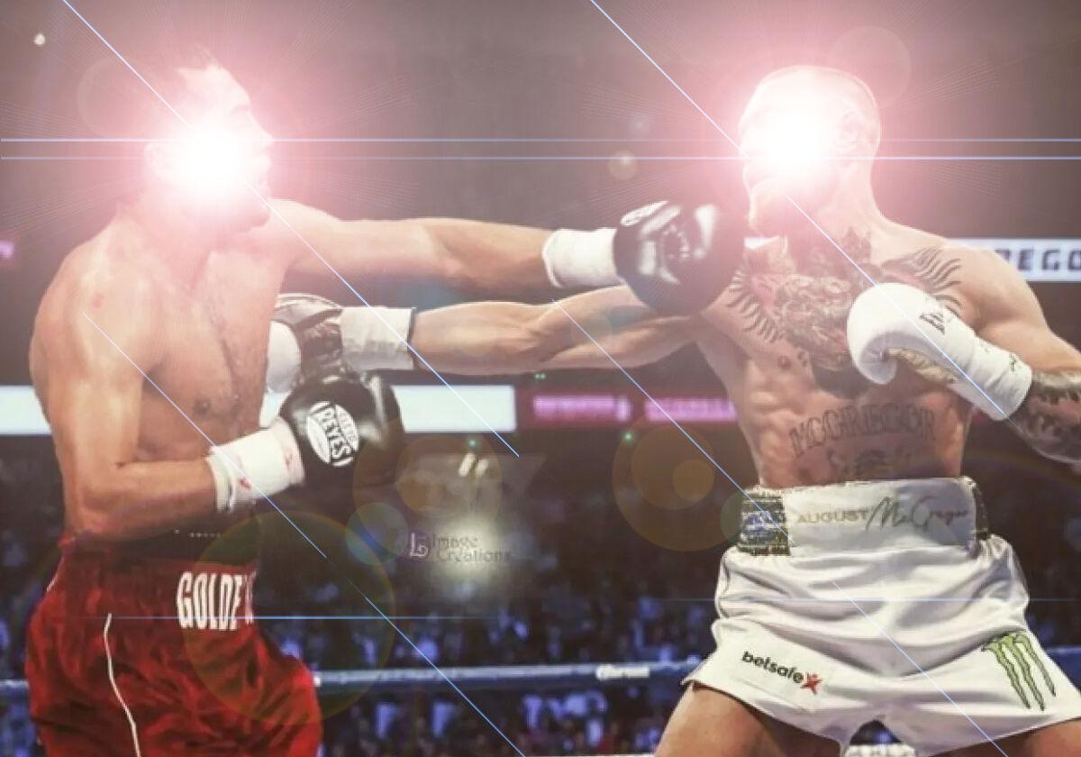 UFC - Ultimate Fight Câmara