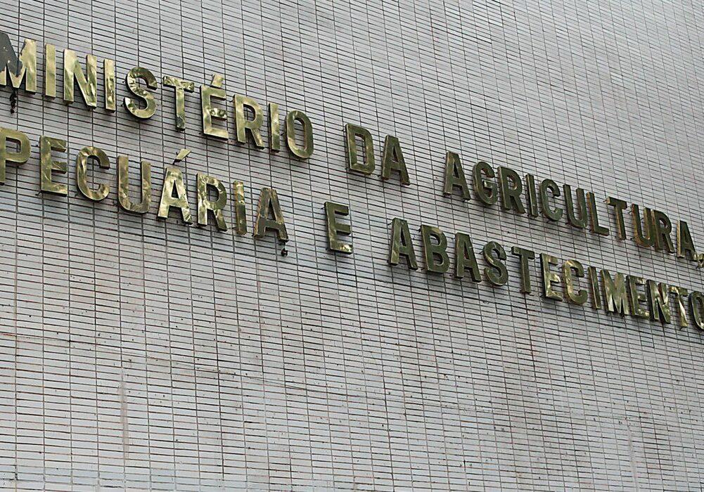 Brasília - Auditores fiscais do Ministério da Agricultura se reúnem e fazem ato público para prestar esclarecimentos à sociedade sobre a importância do trabalho de fiscalização (Wilson Dias/Agência Brasil)