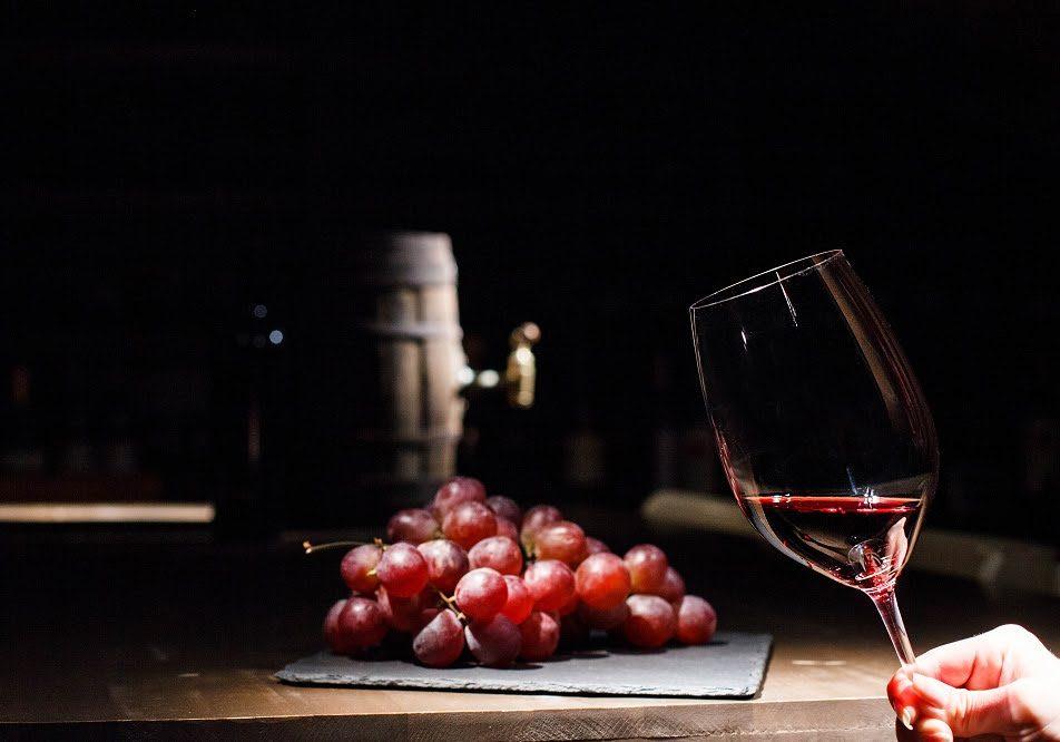 foto vinho