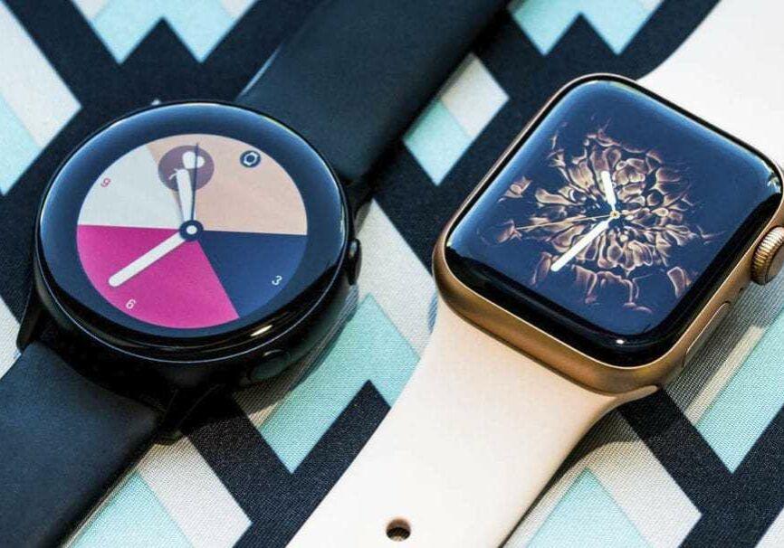 Apple x Galaxy